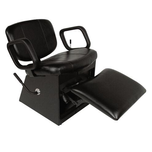 Cody Shampoo Chair with Legrest