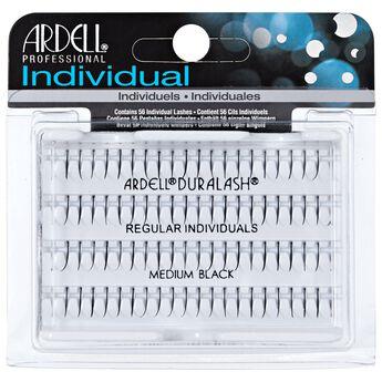 Medium Individual Lashes