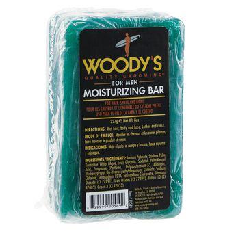 Moisturizing Bar