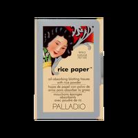 Rice Paper Blotting Tissues Natural