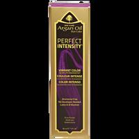 Perfect Intensity Pure Purple Semi Permanent Hair Color