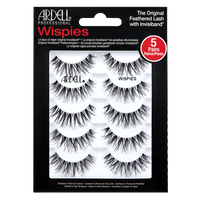 5 Pack Demi Wispies Lashes