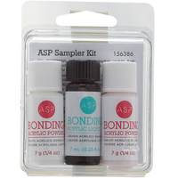 Acrylic Sampler Kit