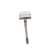 Roller Electrode  For use with Model 2530 or 2930