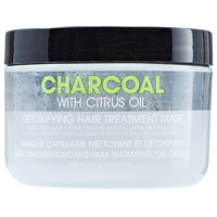 Charcoal Detoxifying Masque with Citrus
