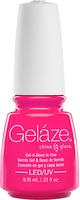 Gelaze Neons Pink Voltage