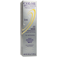 Intensive Shine 7W Medium Warm Blonde Demi Permanent Creme Hair Color