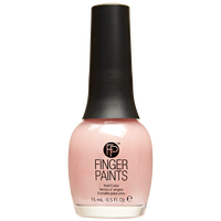 Pink Pigment Nail Color