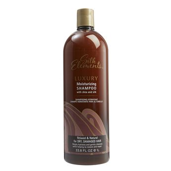Luxury Moisturizing Shampoo