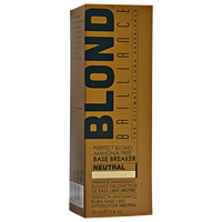 Perfect Blond Ammonia Free Neutral Base Breaker