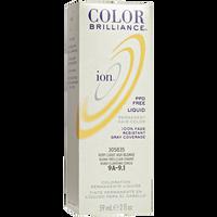 9A Very Ligh Ash Blonde Permanent Liquid Hair Color