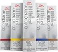 Color Charm Gel Permanent Hair Color