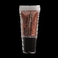 Mini Squeeze Tube Lip Gloss Nude