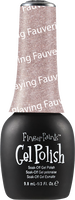 Playing Fauverites Gel Polish