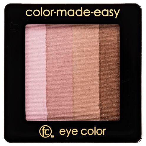 Velvet Quad Sunset Eye Color