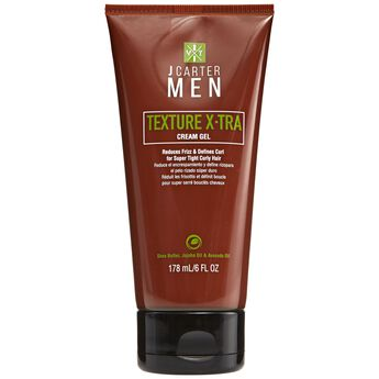 Men's Texture Xtra Cream Gel