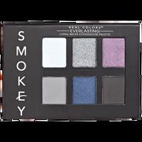 Everlasting Eye Shadow Palette Smokey