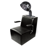 Milo II Dryer with Platform Base Dryer Chair