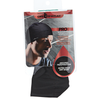 Xtreme Men's Black Sports Cap