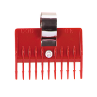 Universal Clipper Combs