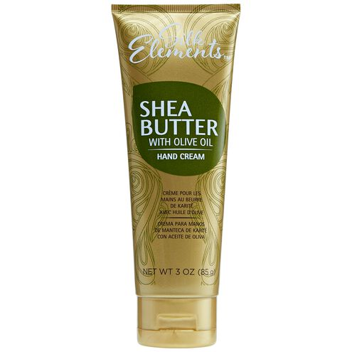 Shea Butter & Olive Oil Hand Cream