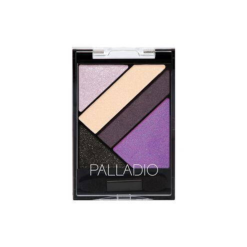 Silk FX Eyeshadow Palettes Femme Fatale