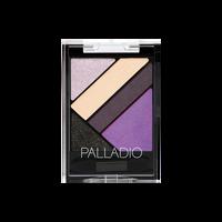 Silk FX Femme Fatale Eyeshadow Palettes