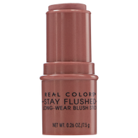 Stay Flushed Blush Rose Gold