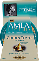 Golden Temple Edge Tamer
