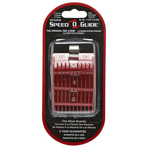 The Original Red Comb Value Pack