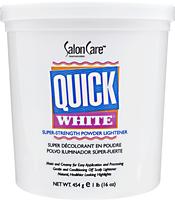 Quick White Powder Lightener