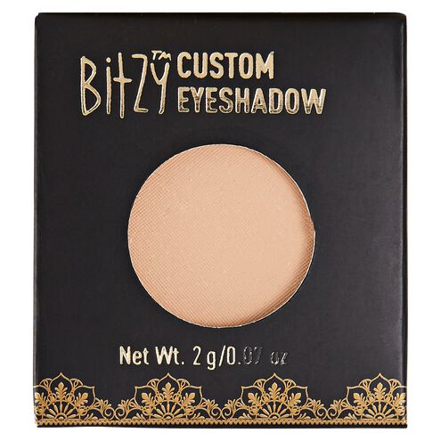 Custom Compact Eye Shadows Au Naturale