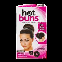 Hot Buns Dark