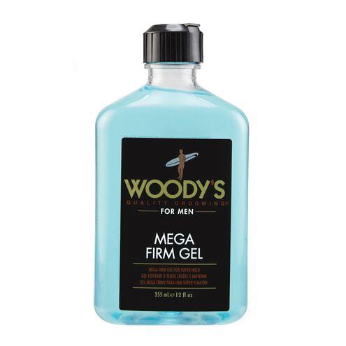 Mega Firm Styling Gel