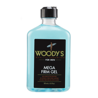 Mega Firm Styling Gel