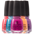 Summer Reign Nail Lacquer  Collection