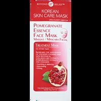 Pomegranate Treatment Mask