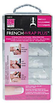 Thin French Wrap Plus
