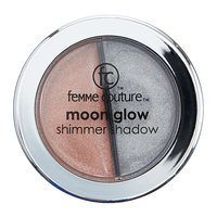 Moon Glow Shimmer Shadow Twilight
