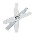 Zebra Angle Board Nail File