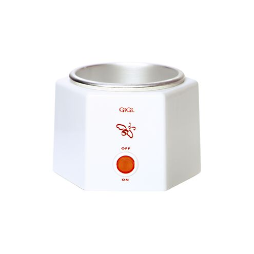 Space Saver Wax Warmer