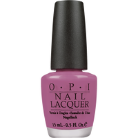 A Grape Fit Nail Lacquer