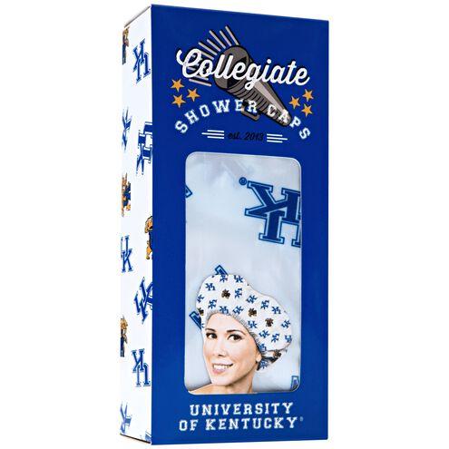 University of Kentucky Collegiate Shower Cap