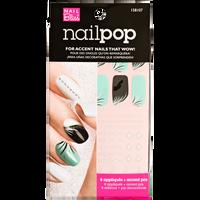 Nail Pop Take Flight