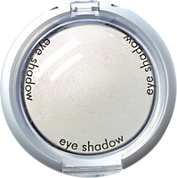 Baked Eye Shadow Snow