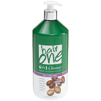 6 in 1 Argan Oil Cleansing Conditioner