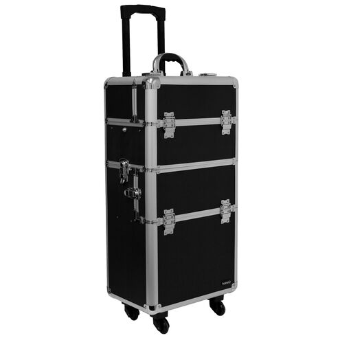 Large Professional Stylist Case