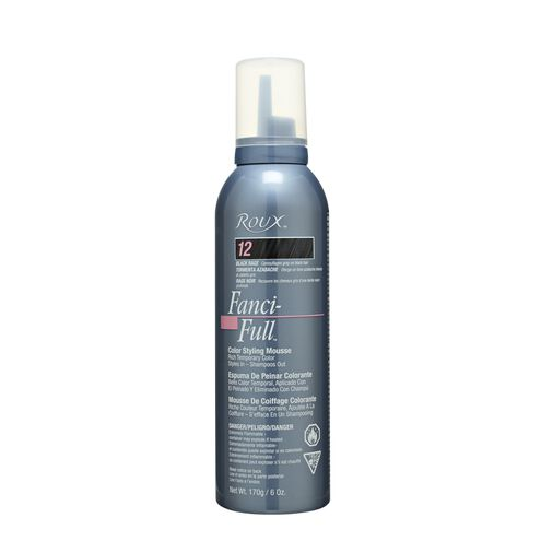 Fanci-Full Temporary Color Styling Mousse