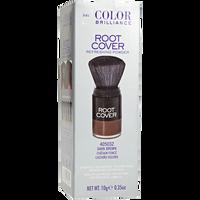 Dark Brown Root Cover Refreshing Powder