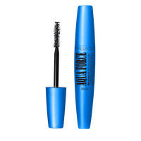 Aqua Force Black Waterproof Mascara